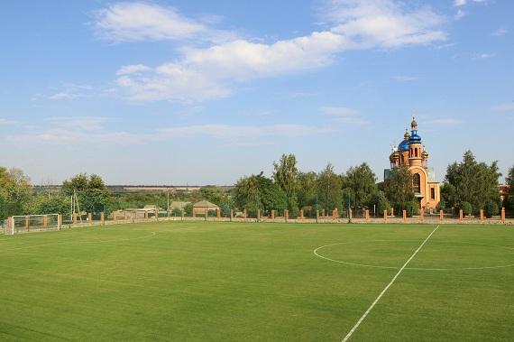 Футболісти U-19 проведуть перший домашній матч на «Головківському» стадіоні