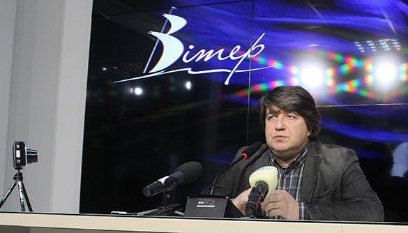 На кропивницькому телеканалі «Вітер» вірус знищив архів ефірного сервера