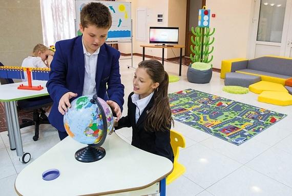 Кіровоградщина в лідерах по готовності перших класів до Нової української школи