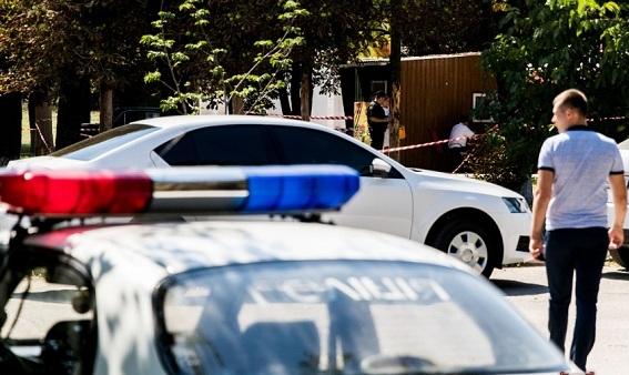 """По всій Кіровоградській області ввели план-перехват """"Сирена"""""""