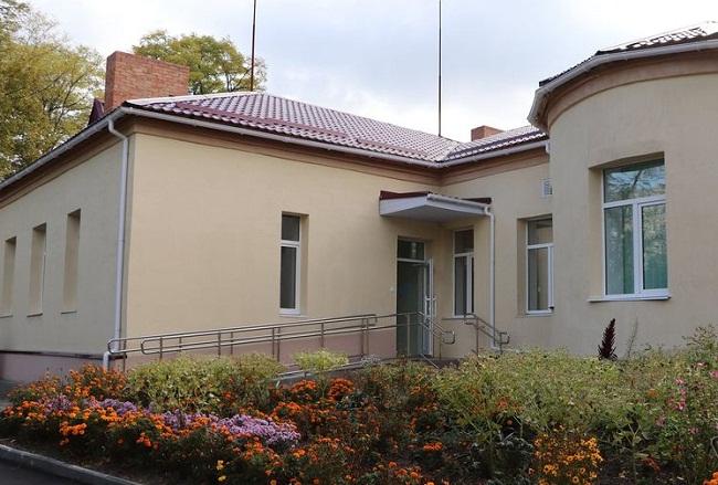 В Олександрії розпочав роботу гемодіалізний центр