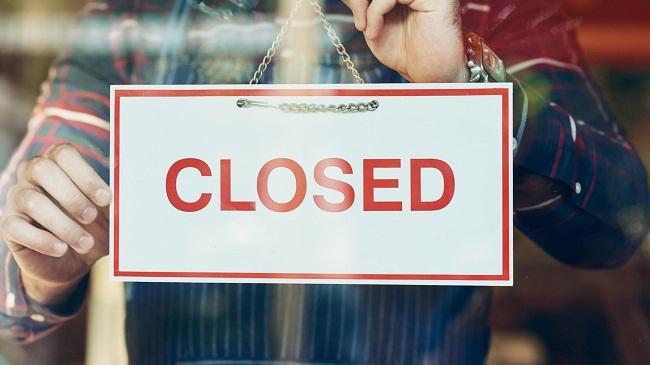 В Кіровоградській області закрились близько 3 тисяч ФОПів