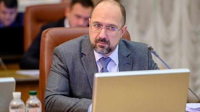 Уряд не продовжуватиме локдаун після 24 січня, – Шмигаль