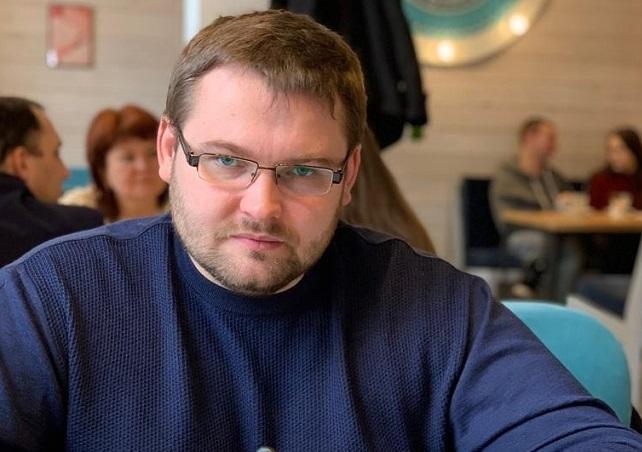 Директором центрального ринку став Олександр Кіяшко