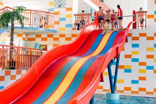 У Кропивницькому будуватимуть сучасний аквапарк