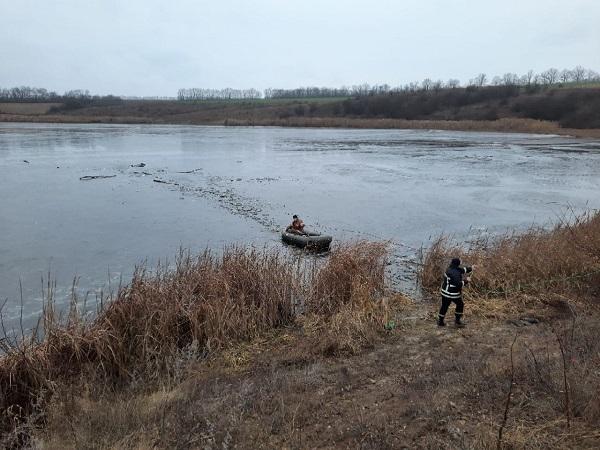 На водоймах Кіровоградщини загинули 4 рибалки