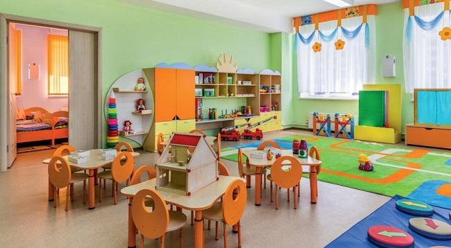 В Олександрії дитячі садочки продовжують свою роботу