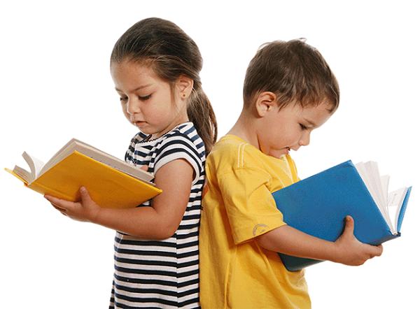 Олександрійську бібліотеку поповнили сучасні книги