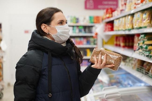 З 14 січня власників бізнесу почнуть штрафувати за відвідувачів без масок