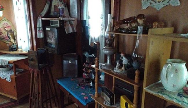 На Кіровоградщині діє унікальний музей-вагон