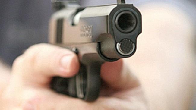 Знайшли чоловіка, який влаштував стрілянину в центрі Олександрії