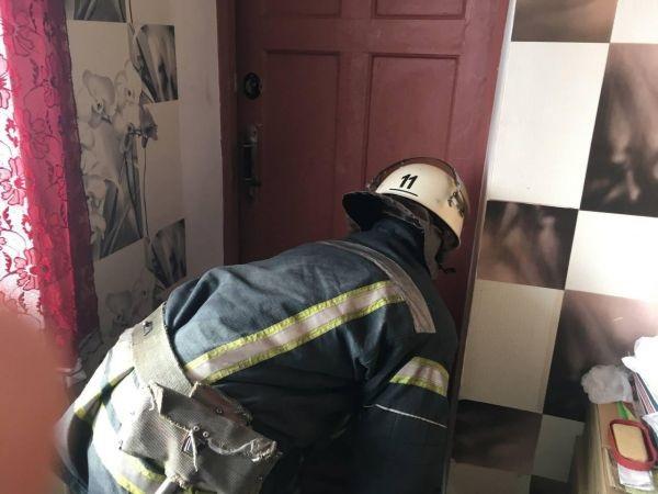 Олександрійські рятувальники надали допомогу дідусю