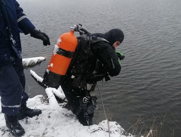 В Олександрії з водосховищa дістaли тіло зaгиблого чоловікa