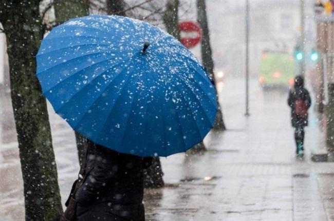 Якою буде погода в останні дні січня на Кіровоградщині