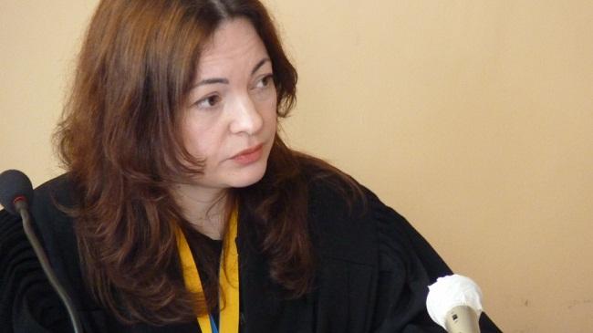 Обрано суддю-спікера Олександрійського суду
