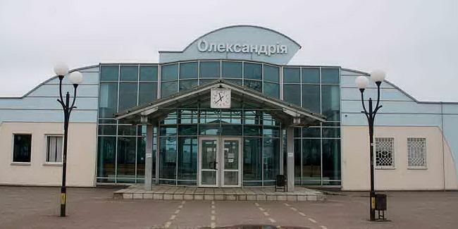 """У березні через Олександрію додатково курсуватиме поїзд """"Запоріжжя-Львів"""""""