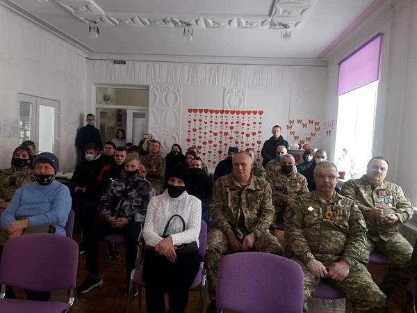 «Широкинська операція»: в Олександрії провели тематичний захід
