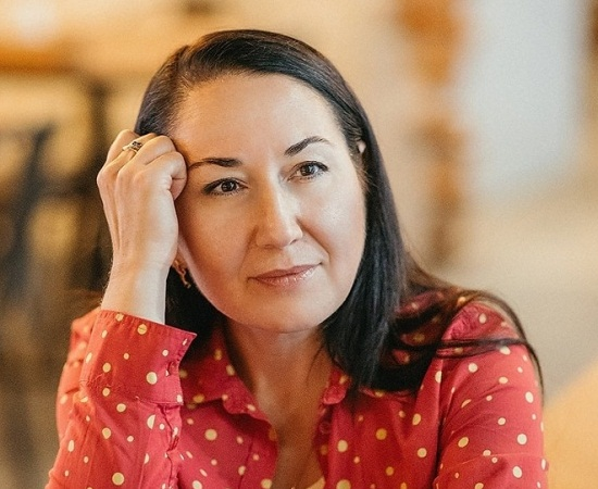 Медицину Олександрії очолила Тамара Сакара