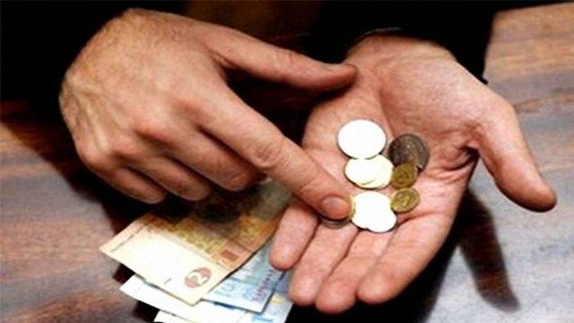 За межею бідності понад 19 млн українців