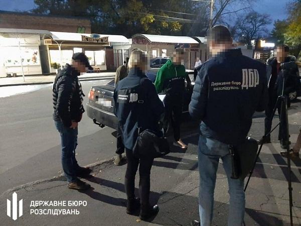 Посадовця Петрівської виправної колонії судитимуть за вимагання грошей у в'язня