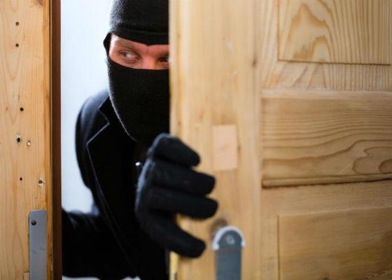 В Олександрії засудили квартирного злодія