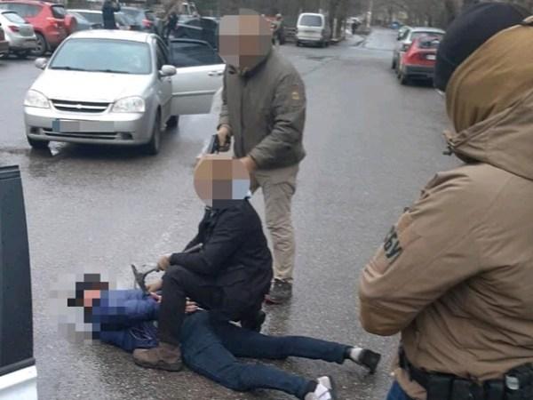 В Одесі затримали банду фальшивомонетників, яка «працювала» на Кіровоградщині