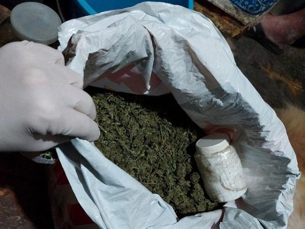 В Олександрії затримали наркодилера з мільйонними оборотами