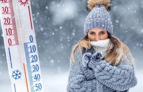 Синоптики попереджають про ожеледицю та сильні морози