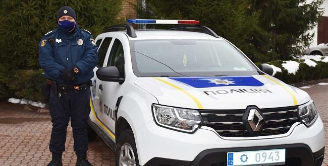 Пoпельнастівська та Пантаївська громади матимуть своїх поліцейських офіцерів