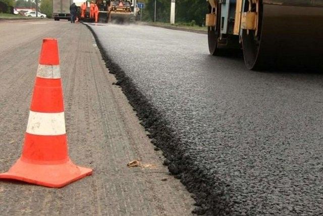 Кіровоградське шосе в Олександрії відремонтують за 35,6 млн грн