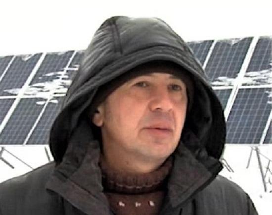 200 тисяч гривень від сонячної електростанції