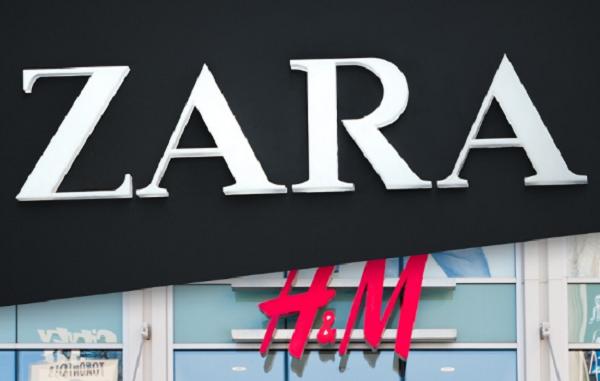 Чи з'являться у нас магазини Zara и H&M?