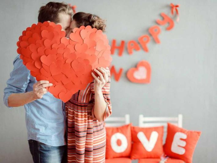 Чи можуть олександрійці одружитися у День закоханих?
