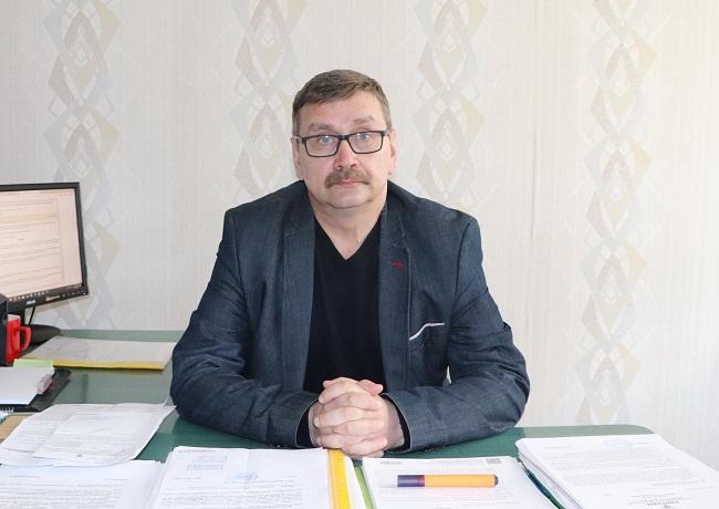 Андрій Альпов очолив юридичне управління Олександрійської міської ради