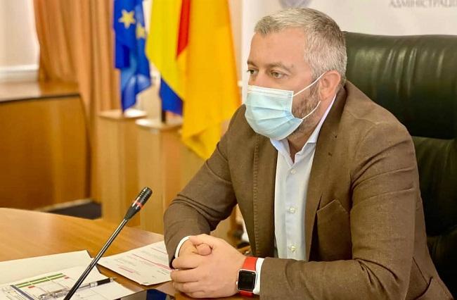 До кінця місяця маємо вийти на готовність нових приймальних відділень – Назаренко