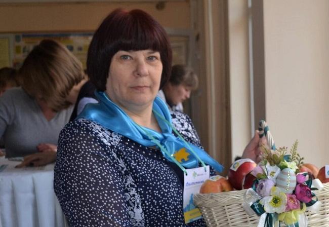Кабінет літературного краєзнавства ОНВК №17 один з найкращих в Україні