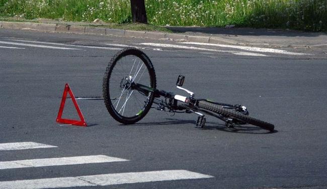Водійка,яка збила велосипедиста,сплатить йому 12 тисяч моральної шкоди