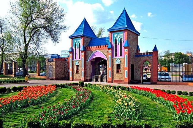 У Дендропарку Кропивницького розквітне понад 3 мільйони тюльпанів