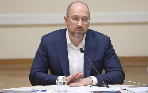 В Україні почалася третя хвиля пандемії – Шмигаль