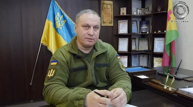 В Олександрії стартує весняний призов до армії