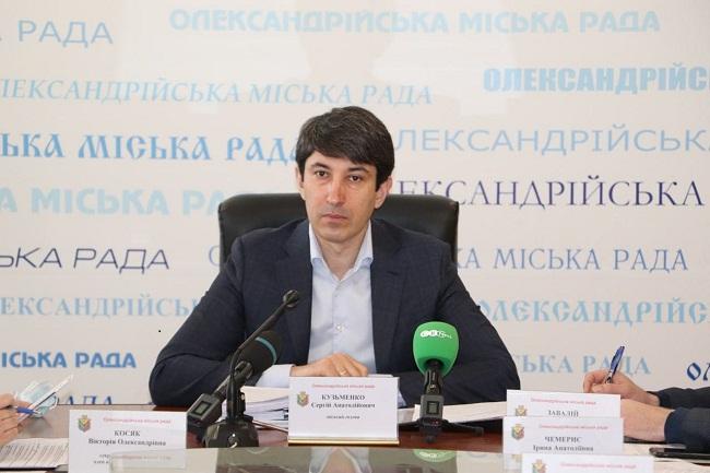 Сергій Кузьменко про ситуацію із захворюваністю на COVID-19