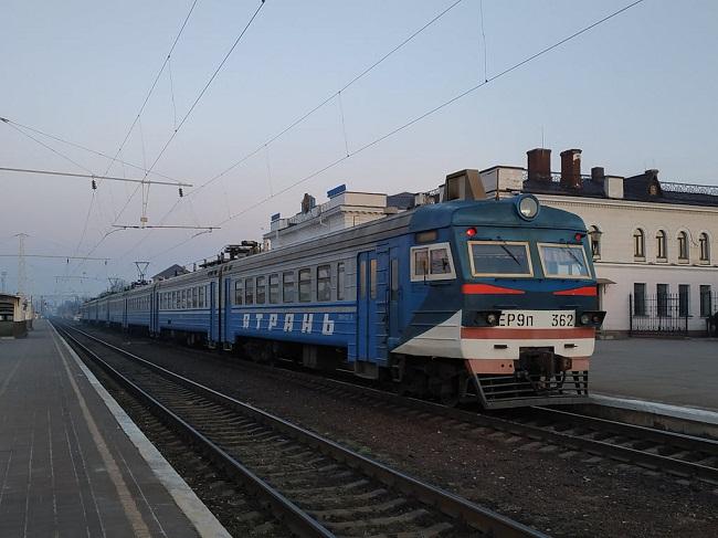 Міська влада піднімає питання відновлення руху електропотягу «Олександрія-Помічна»