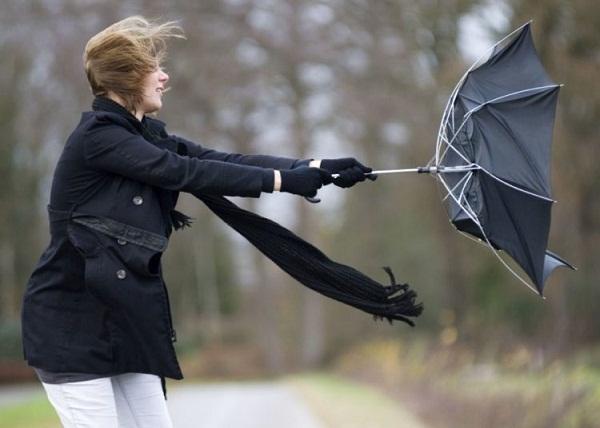 Синоптики попереджaють про погіршення погодних умов