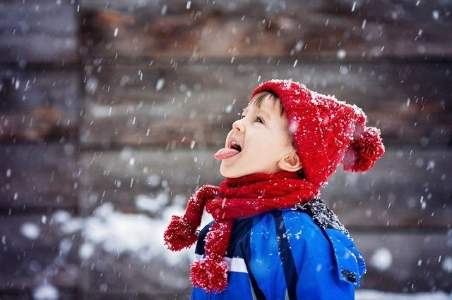 Снігопади повертаються: новий прогноз погоди на березень
