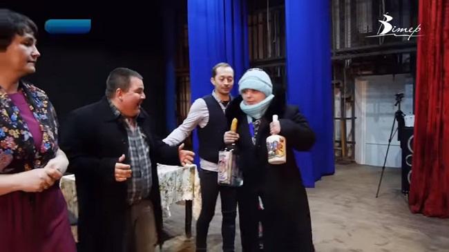 Театральний колектив з Олександрійщини відзначить 105-річний ювілей