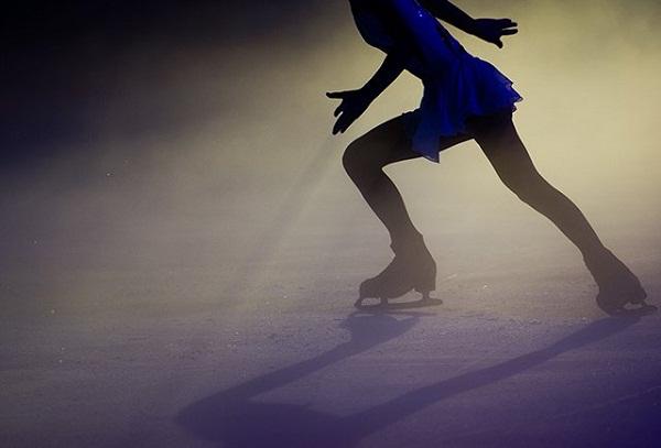 В Олександрії відбудуться Всеукраїнські змагання з фігурного катання
