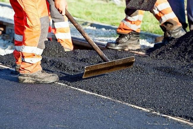 Ремонт доріг в Олександрії розпочнеться після 20 березня