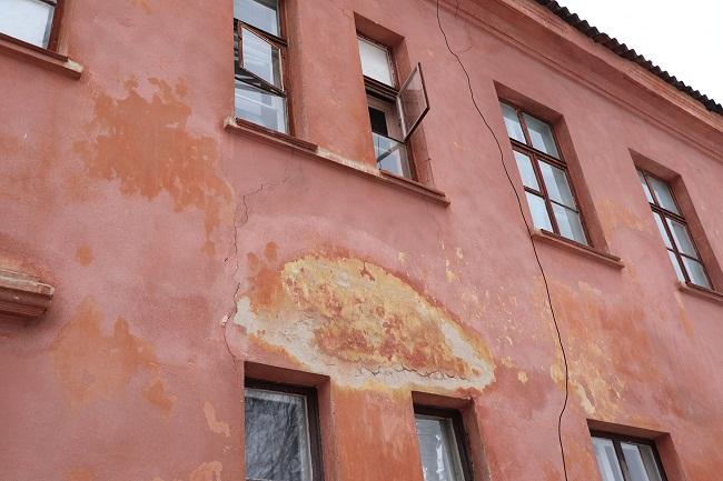 В Олександрії капітально відремонтують інфекційне відділення