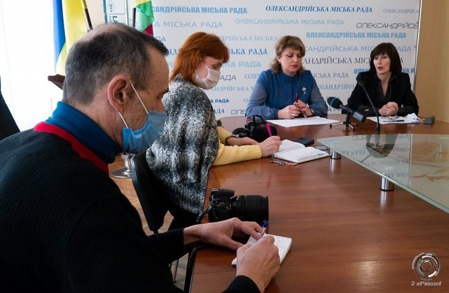 Олександрія відзначить 35-ту річницю Чорнобильської катастрофи