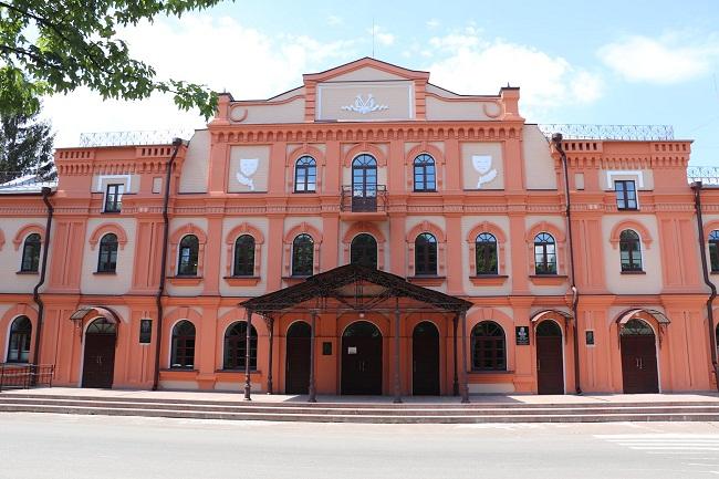 Міський палац культури перейменований на ПК «Олександрійський театр»